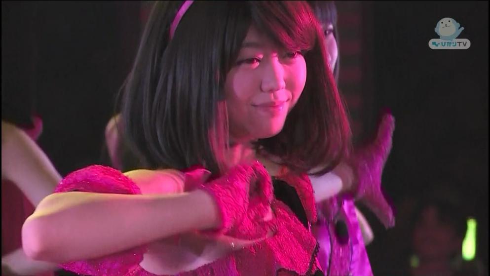 峯岸みなみ カツラ AKB48