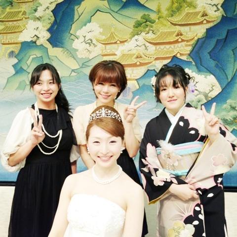 釈由美子 四姉妹