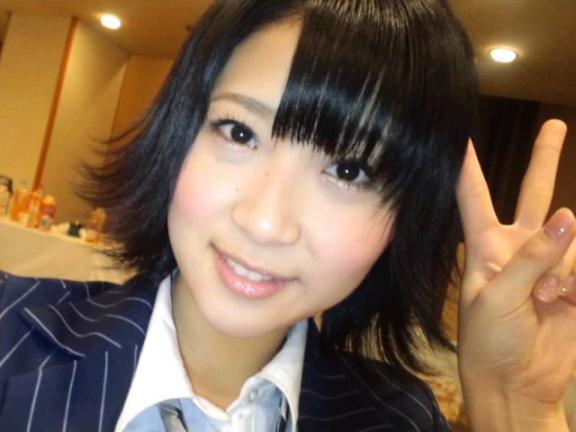 仲谷明香 AKB48