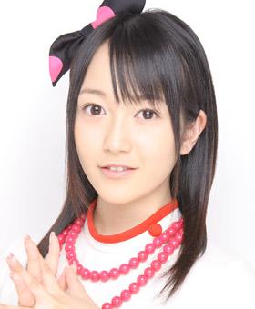 佐藤亜美菜 AKB48