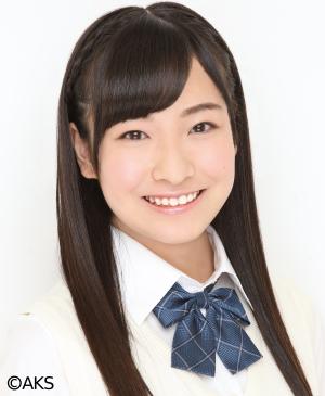 SKE48 宮脇理子
