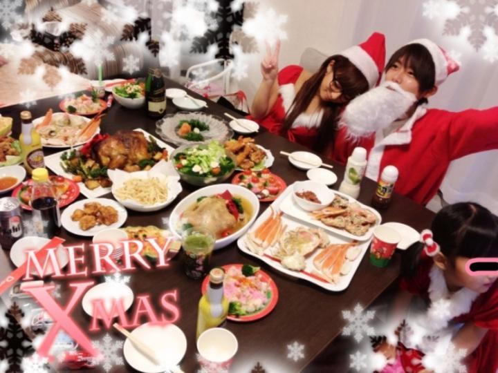 辻希美 クリスマス
