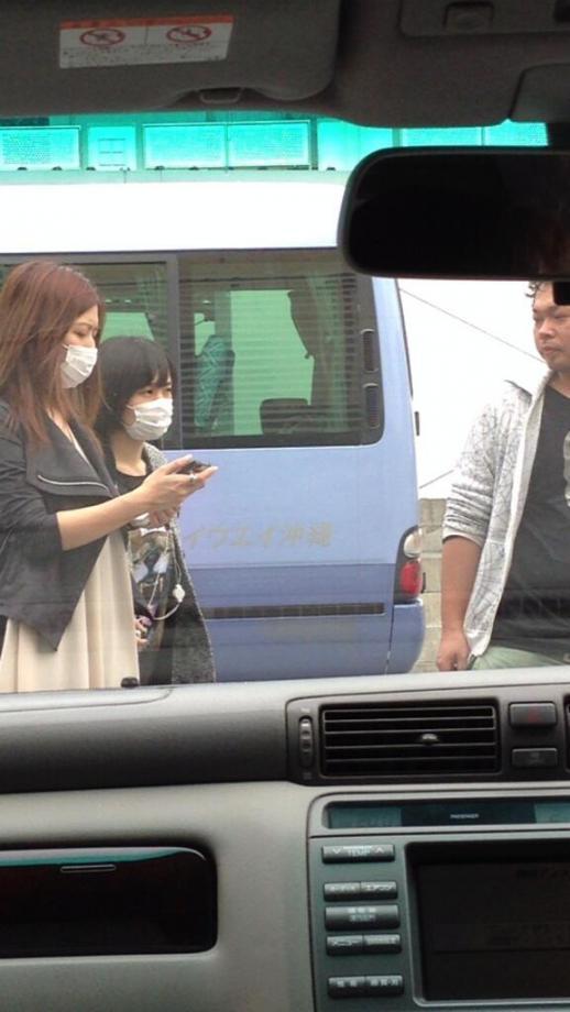 AKB48 盗撮