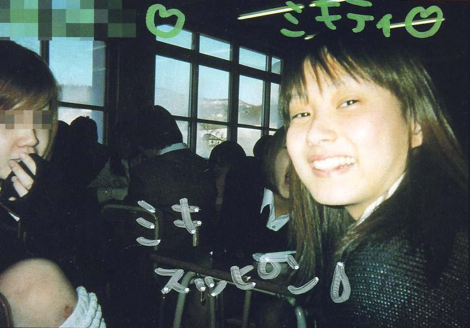 藤本美貴 モーニング娘。