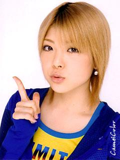小川麻琴 モー娘。
