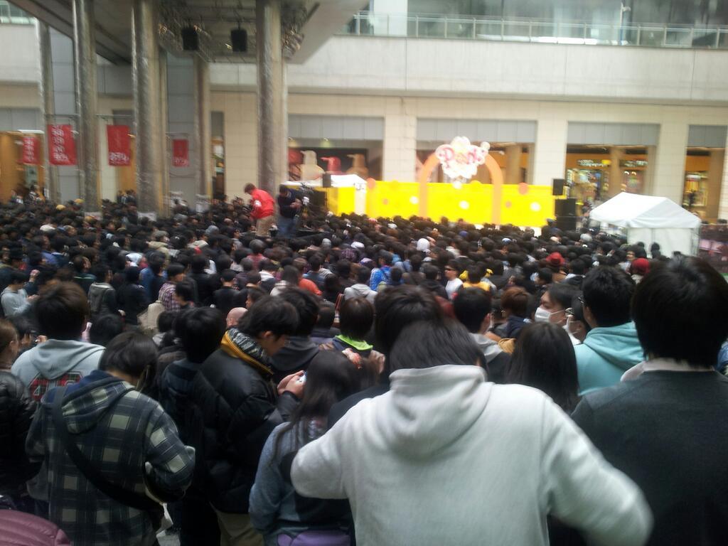 HKT48 日本テレビ PON祭り