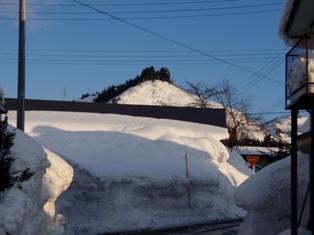 H22冬景色
