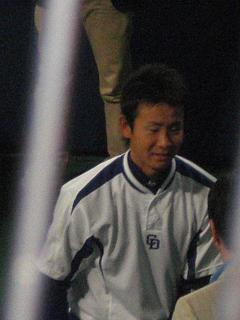 松井君3月2