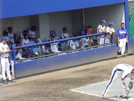 岩崎恭選手