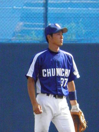 岩崎恭平選手