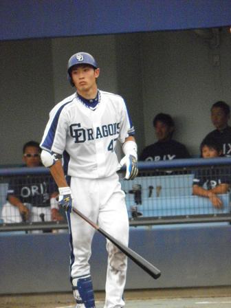 7月31日の松井雅選手