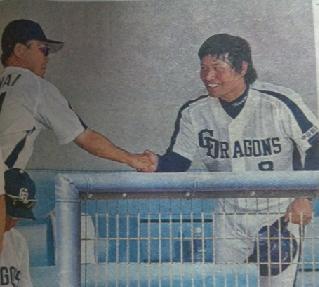 8月の平田選手