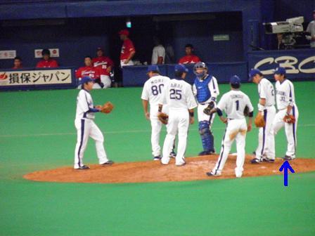 2010.8.15 森野選手5