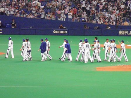 2010.8.15 森野選手10