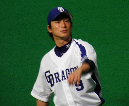 9月23日 野本選手