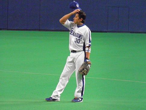 10月2日森野選手1