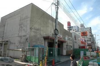 汐見橋駅220130_01
