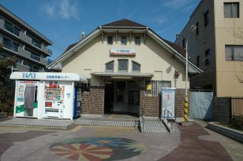 高師浜駅220130_04