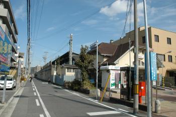 高師浜駅220130_05