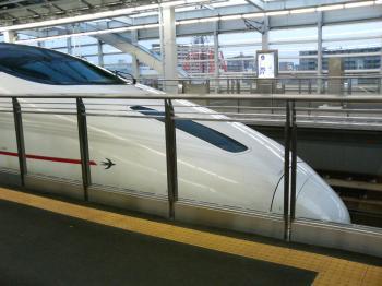 九州新幹線01