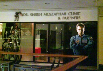 angkasawan clinic
