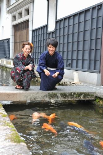 瀬戸川散策 (1)