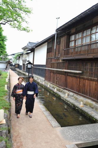 瀬戸川散策 (2)