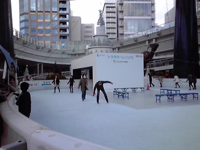 スケート、KC3T0088
