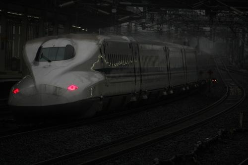 新幹線N700系02
