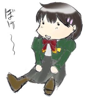 101004ミニちほちゃん