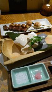 豆腐(かとり)