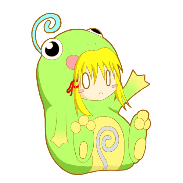 トノ 諏訪子