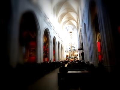 アントワープ大聖堂2