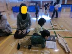 1月27日カプラ遊び③