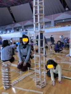 1月27日カプラ遊び⑤