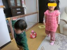 2月3日豆まき①