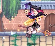 ゴシック魔術師帽子