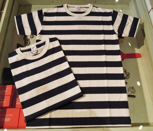 Attractions SS BORDER Tee (2)