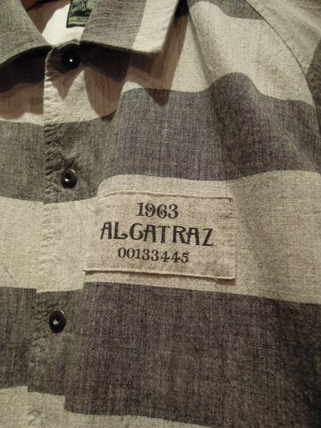 STORM BECKER 1963 ALCATRAZ JKT (3)