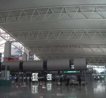 広州空港その3