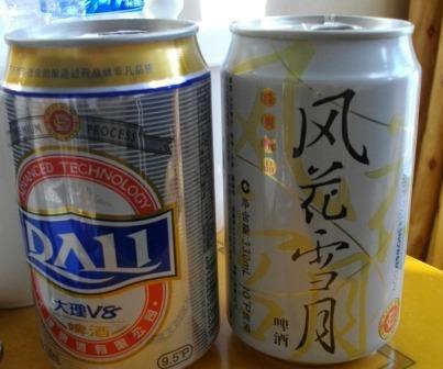 中国ビール