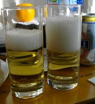 中国ビール2