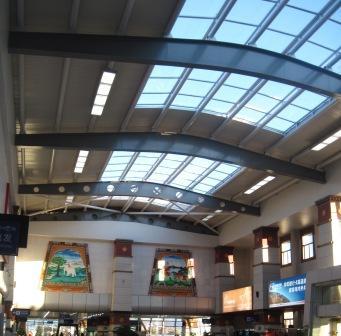 シャングリラ空港