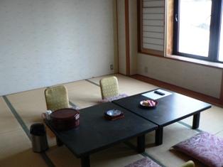 太閤部屋1