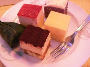 太閤夕食2
