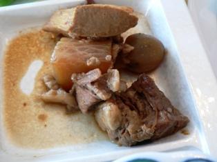 太閤朝食3