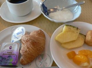 太閤朝食5