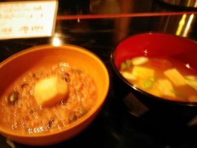 2日目夕食