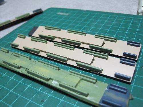 GM 東武8000系
