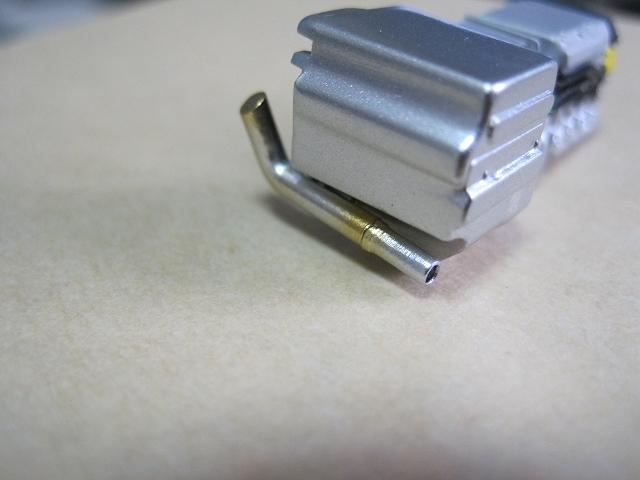 アオシマ TT2 サンバー 製作